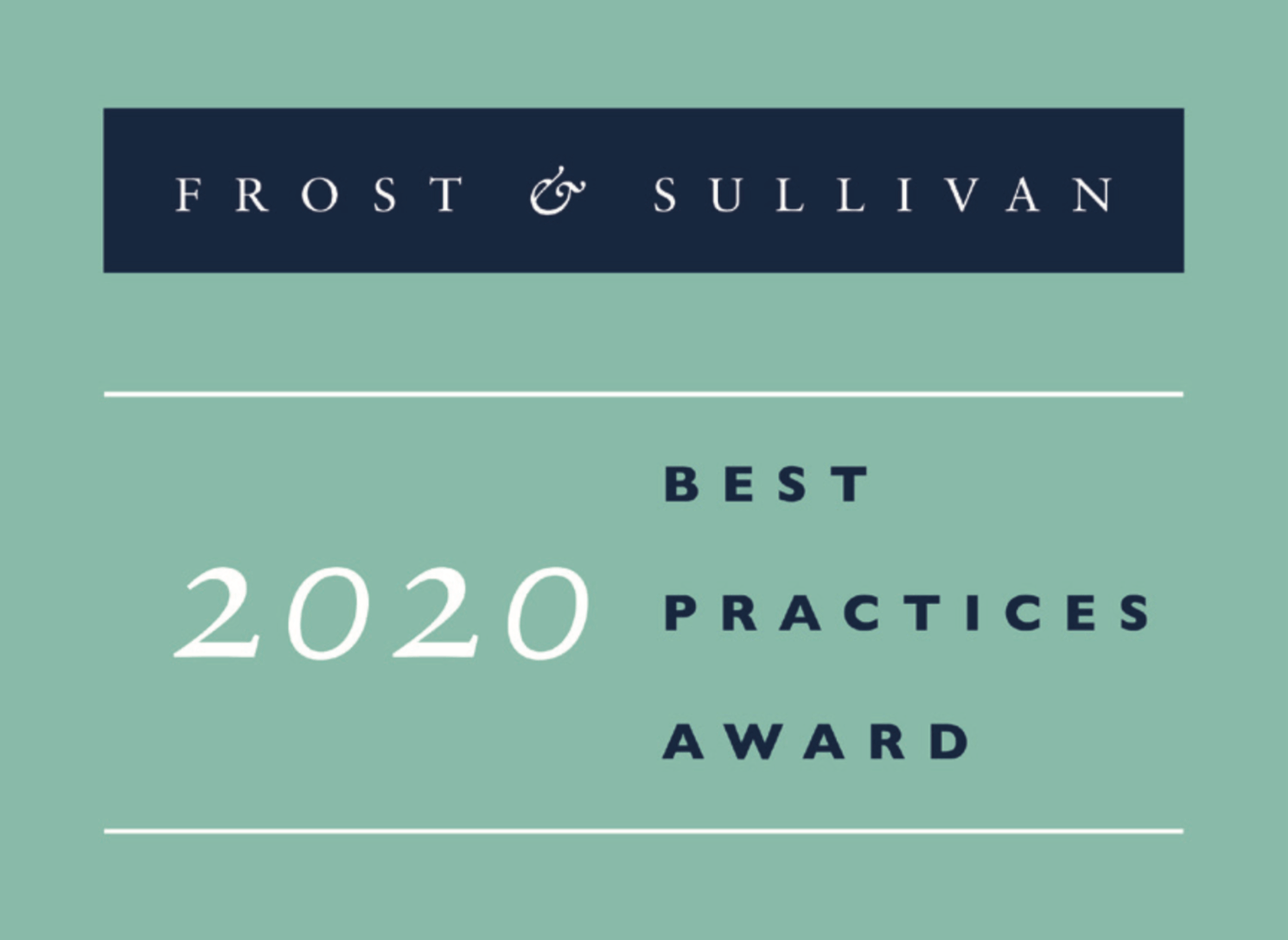 Frost & Sullivan Recognizes Silver Peak with the 2020 Global Growth Excellence Frost Radar Award