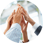 Customer-focused Partnerships