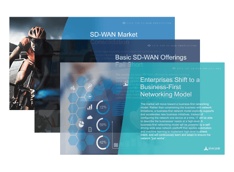 2019 Top SD-WAN Predictions