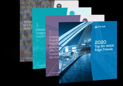 2020 Top SD-WAN Edge Trends eBook