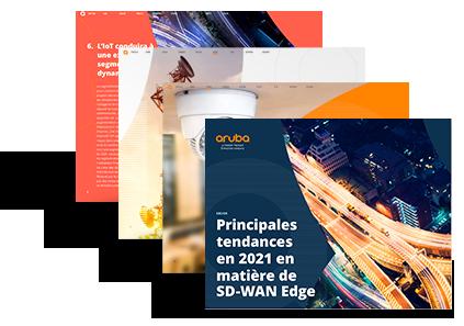 Tendances Edge SD-WAN 2021