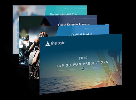 2019 Top SD-WAN Predictions