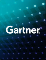 Gartner Magic Quadrant for WAN Edge Infrastructure
