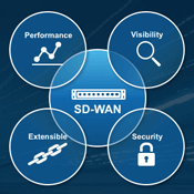 Choose an SD-WAN Vendor