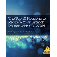 10 Reasons to Replace Your Branch Router