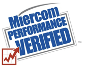 Miercom Performance Verified