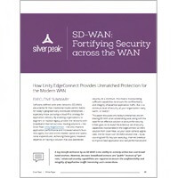 Architecting a Secure Business-Driven SD-WAN