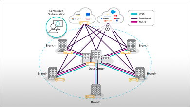This quick explainer video explains what SD-WAN is and why you need it.