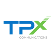 TPx Communication